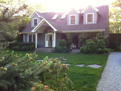 Photo for Beautiful East Hampton Home Available for Your Summer Memories