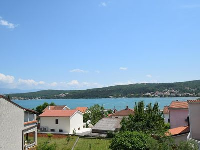 Photo for Holiday apartment Dobrinj for 3 - 4 persons with 1 bedroom - Holiday apartment