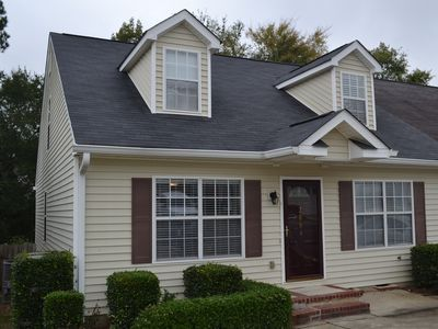 Photo for Lovely Masters Rental - 3 bed / 3 bath - Walking Distance to Augusta National