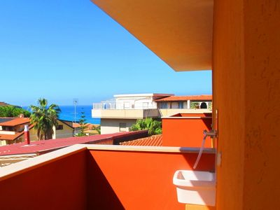 Photo for 1BR Apartment Vacation Rental in Tropea