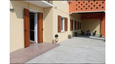 Photo for VILLA WITH POOL, 12 BEDS TO BE ABLE TO SPEND THE MAGNIFICENT HOLIDAYS