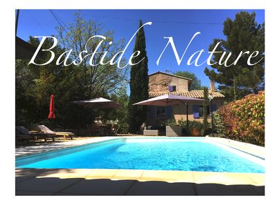 Photo for 2BR Guest House Vacation Rental in Saignon, Provence-Alpes-Côte-D'Azur