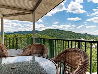 Unit 6005 This Is A Top End Unit Condo With Breath Taking Views