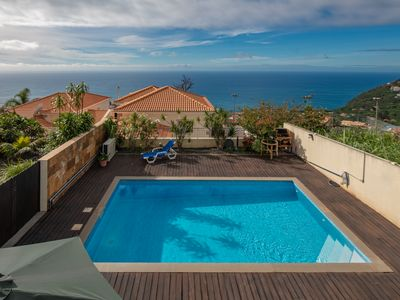 Photo for Viola  Villa With Private Heated Pool