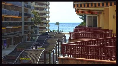 Photo for APART. UP TO 8 PAX, SIDE BEACH, WALK AND LEISURE AREA SALOU