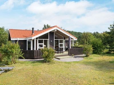 Photo for Vacation home Handrup Strand  in Ebeltoft, East Jutland - 8 persons, 3 bedrooms