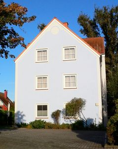Photo for Apartment / app. for 3 guests with 40m² in Schönberger Strand (91)