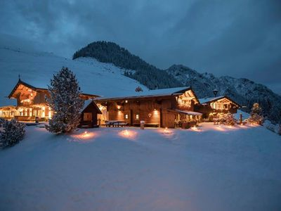 Photo for Holiday house Alpbach for 10 - 20 persons with 10 bedrooms - Holiday house