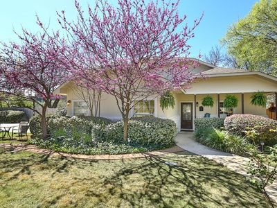 Photo for DEC DATES OPEN!  1 block to Lake/ 1 mile to UT Golf Club- **Steiner Ranch**