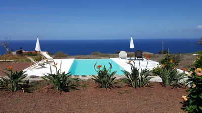 Photo for Rural House with Pool El Rincón