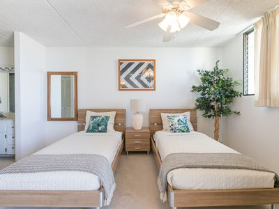 Photo for Clean and Quiet 1 bedroom at the Royal Kuhio