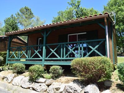 Photo for Lake Holiday Village ** - Chalet 3 Rooms 4/6 People