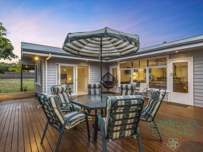 Photo for 2BR House Vacation Rental in Blairgowrie, VIC