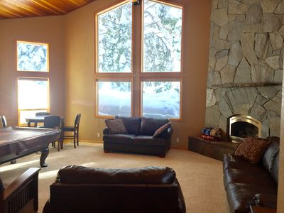 Photo for Truckee Tahoe Donner Serenity House