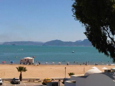 Photo for 1BR Bungalow Vacation Rental in Sidi Bou Said