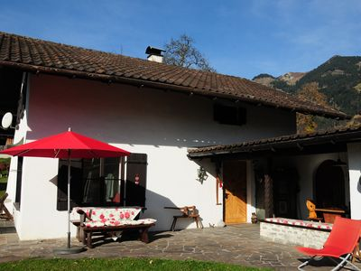 Photo for Family-friendly house in the ski and hiking area, dogs welcome!