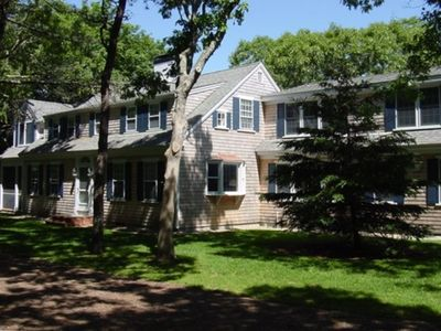 Photo for Stunning Cape House Close to Beach and Wychmere Harbor Club