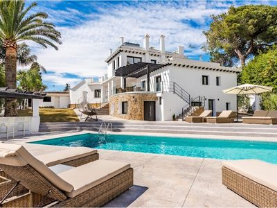 Photo for 6BR Villa Vacation Rental in Marbella, Málaga