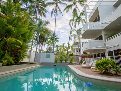 Photo for Located between Four Mile Beach and the village of Macrossan Street Port Douglas