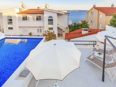 Photo for Apartment with amazing seaview