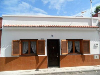 Photo for Holiday house Los Silos for 2 - 6 persons with 3 bedrooms - Holiday house