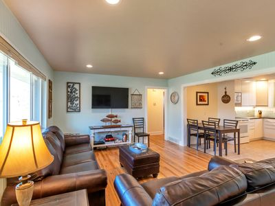Photo for Reserve our home now for all summer concerts! 10 min drive to Red Rocks