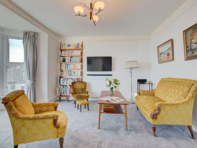 Photo for Chy Carrow - Two Bedroom Apartment, Sleeps 4