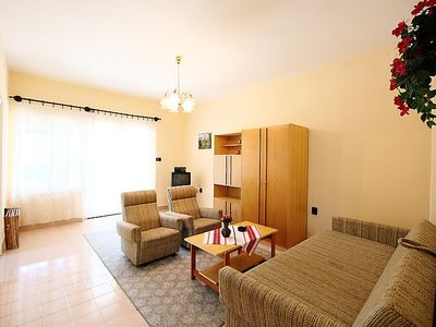 Photo for Vacation home Balaton H439 in Balatonmariafurdo - 4 persons, 2 bedrooms
