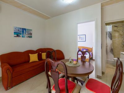 Photo for Apartments PERA (62649-A2) - Selce (Crikvenica)