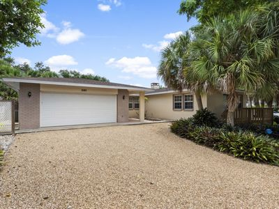 Photo for Renovated Spacious Three Suite Siesta Key Vacation Rental Home W/ Heated Pool
