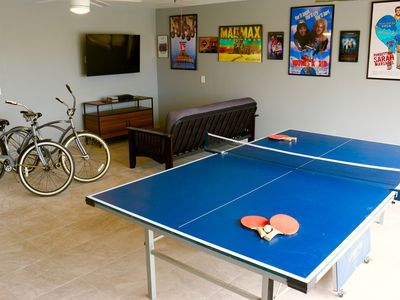 Photo for Special Rates for Summer-Beautiful house sleeps 8 w/GameRoom
