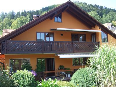 Photo for Nice apartment in Schönau in the Black Forest