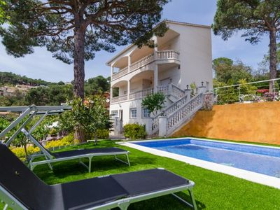 Photo for Club Villamar - Nice and modern accomodation offers beautiful sea views and a charming garden