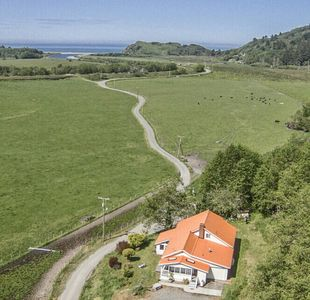 Photo for New! Rainbow's End -  Country Home with Pasture Views.