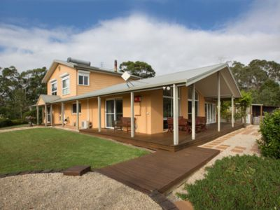 Photo for 4BR House Vacation Rental in Foster, VIC
