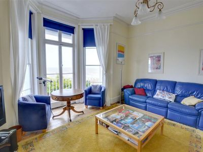 Photo for Vacation home Marine in Hythe - 8 persons, 4 bedrooms