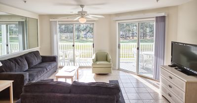 Photo for 1 Bedroom/1 Bathroom, Full Kitchen, Brunswick Plantation, Close to Beach in Calabash, NC(2506M)