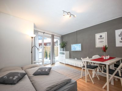 Photo for Apartment Lidzy in See - 4 persons, 1 bedrooms