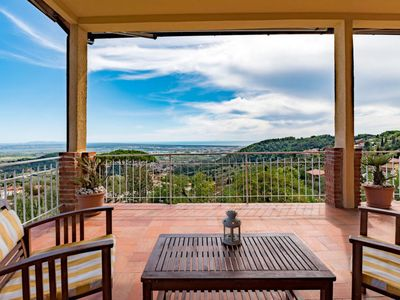 Photo for Vacation home Casa Agave (COS113) in Corsanico - 6 persons, 3 bedrooms