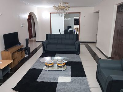 Photo for The Property is 5 Minutes Walk To Nyali Beach, Mombasa