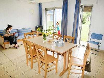 Photo for Residence Odalys Club du Port *** - 3 Rooms 6 People