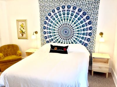 Photo for Hotel Woodstock - Starflower Suite