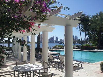 Photo for Best Deal in Aventura - Luxury Bayfront Resort Style Living