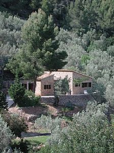 Photo for Cottage Between Soller and Deia