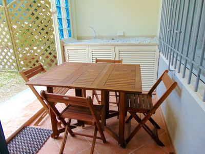 Photo for N151 - Numana, lovely two-room apartment with porch