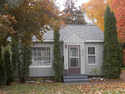 Photo for Sweet Little Home - Steps From Beaches, Miles Of Bike Path, & Historic Downtown