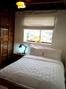 Photo for Free Airport Pick Up, 40 Mbps Wifi, El Olivar, San Isidro Apart #3