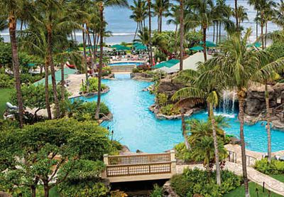 Marriott Maui Ocean Club Kaanapali Beach Best Rates Available Now Lahaina