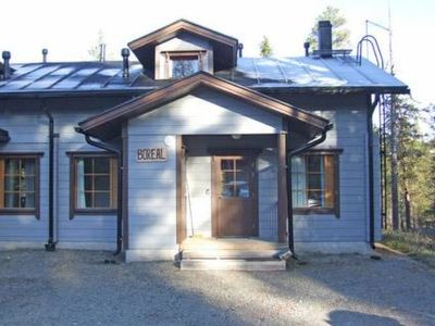 Photo for Vacation home Boreal in Kuusamo - 8 persons, 2 bedrooms