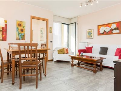 Photo for Lovely flat with balcony close to Navigli
